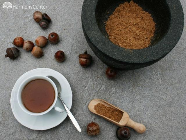eikeltjeskoffie