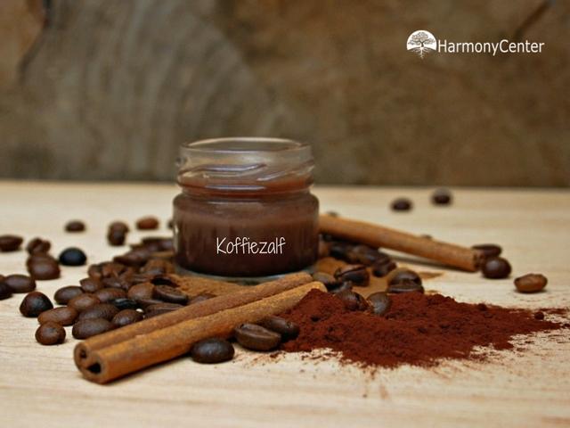 koffiezalf